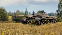 World of Tanks - ruszyły beta-testy wersji 1.0