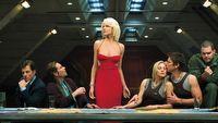 Kinowa adaptacja Battlestar Galactica w produkcji