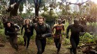 Avengers Infinity War wcześniej w Stanach; w Polsce z opóźnieniem