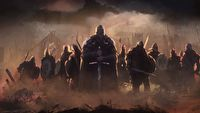 30 minut wojny totalnej na gameplayu z Total War Saga: Thrones of Britannia