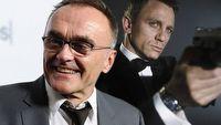 Danny Boyle re�yserem nowego filmu o Jamesie Bondzie