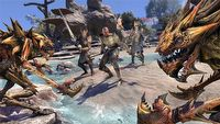Summerset drugim dużym dodatkiem do The Elder Scrolls Online