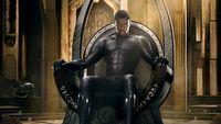 Czarna Pantera najbardziej dochodowym filmem superbohaterskim w USA