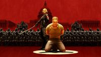 Wolfenstein II The New Colossus - pierwszy gameplay z wersji na Switch