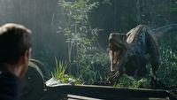 Jurassic World Upadłe królestwo z ostatecznym zwiastunem