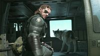Games with Gold w maju - m.in. Metal Gear Solid V The Phantom Pain i Vanquish