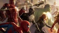 Avengers Wojna bez granic z najlepszym otwarciem w historii kina