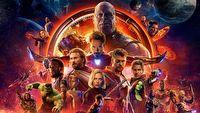 Avengers: Wojna bez granic najszybciej zarabiającym filmem w historii