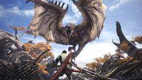 Ekranizacja Monster Hunter z bud�etem 60 mln dolar�w