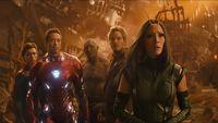 Avengers: Wojna bez granic wśród 5 najbardziej kasowych filmów w historii