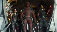 Więcej tego samego - pierwsze recenzje Deadpoola 2