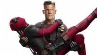 Deadpool 2 z najlepszym otwarciem wśród filmów z kategorią wiekową R