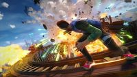 Sunset Overdrive na PC, nowe studio Neon Giant i inne wieści
