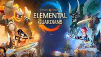 Might & Magic: Elemental Guardians – premiera na Androidzie i iOS
