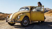 Bumblebee na ratunek Transformers - zobacz pierwszy zwiastun filmu