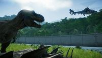 Nvidia publikuje sterowniki Game Ready dla Vampyra i Jurassic World: Evolution