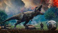 Jurassic World Upadłe królestwo znużyło krytyków - pierwsze recenzje