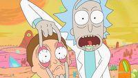 Rusza produkcja czwartego sezonu Ricka i Morty'ego