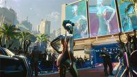 Cyberpunk 2077 na czele zestawienia najpopularniejszych zwiastunów E3
