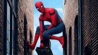 Tom Holland ujawnił tytuł kontynuacji Spider-Man: Homecoming