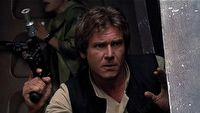 Blaster Hana Solo sprzedany na aukcji za ponad p� miliona dolar�w