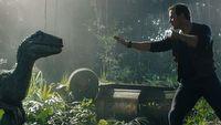 Jurassic World 2 na szczycie i solidny debiut Sicario 2 - Box Office US