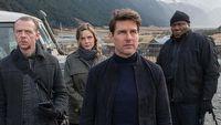 Pierwsze recenzje Mission: Impossible - Fallout. Najlepszy film akcji roku?