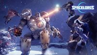 Raiders of the Broken Planet przechodzi na free-to-play i zmienia tytuł na Spacelords