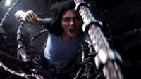 Efektowne walki cyborgów w zwiastunie Alita: Battle Angel