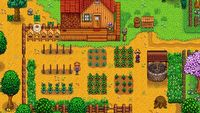 Stardew Valley - premiera trybu multiplayer na PC