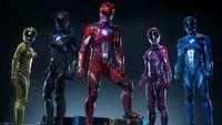 Film Power Rangers z 2017 roku doczeka si� kontynuacji