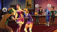 World of Warcraft walczy z The Sims 4 w Empiku