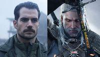 Henry Cavill zagra Geralta w serialu Wiedźmin