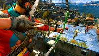 Dying Light: Bad Blood debiutuje w Steam Early Access