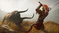 Osi�gni�cia w Assassin's Creed Odyssey � mityczne bestie, seks i starcia na morzu