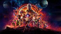 Uko�czono zdj�cia do Avengers 4