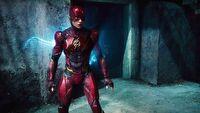 Film o Flashu prawdopodobnie pojawi się dopiero w 2021 roku