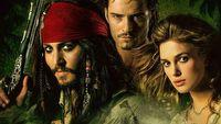 Disney planuje reboot Piratów z Karaibów
