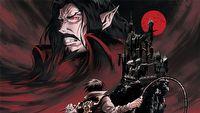 Castlevania - drugi sezon serialu zadebiutowa� w serwisie Netflix