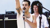 Bohemian Rhapsody śpiewająco wchodzi na ekrany kin - weekendowy Box Office