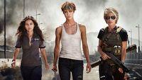 Uko�czono zdj�cia do filmu Terminator 6
