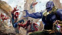 Obecna wersja Avengers 4 trwa ponad trzy godziny