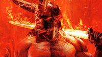 David Harbour jako Hellboy na nowym fotosie z filmu