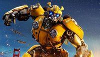 Transformers w formie - Bumblebee zbiera dobre recenzje