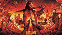Zwiastun Hellboya z Davidem Harbourem rozczarowuje fan�w