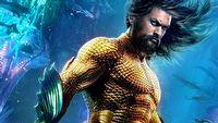 Aquaman wyprzedza Wonder Woman i płynie po tytuł najbardziej kasowego filmu DC