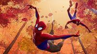 Bohemian Rhapsody i Spider-Man Uniwersum laureatami Złotych Globów