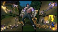 Sylas The Unschackled nowym bohaterem League of Legends