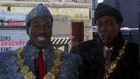Eddie Murphy powróci jako Książę w Nowym Jorku