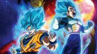Dragon Ball Super: Broly z fantastycznym otwarciem w amerykańskich kinach